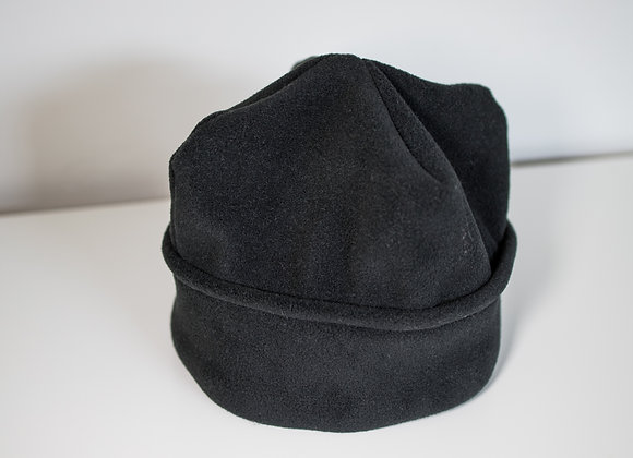 Cozy Hat - All Black