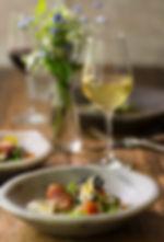 Book a Table at The Coppleridge Inn