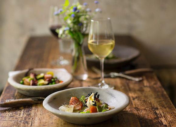 Wine& Dine - Saint-Valentin