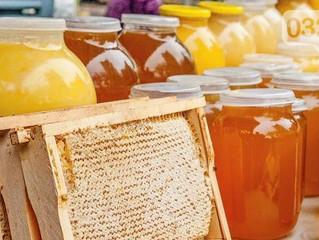25% українського меду – підробка