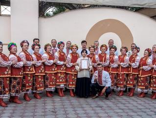 Великоканівецький народний аматорський хоровий колектив