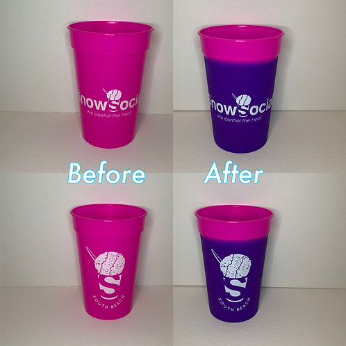 Color Changing - Mood Cup