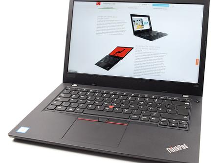 Lenovo -  Thinkpad  - V 130 - 15.6 inch -$665.00