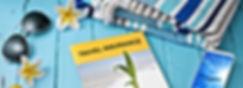 Travel Smarter & Buy Travel Insurance