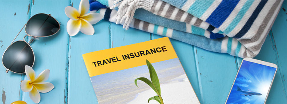 Travel Smarter & Buy Travel Insurance