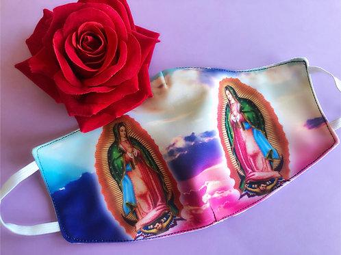 Virgencita Mask