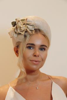 Rebecca Jones Hats