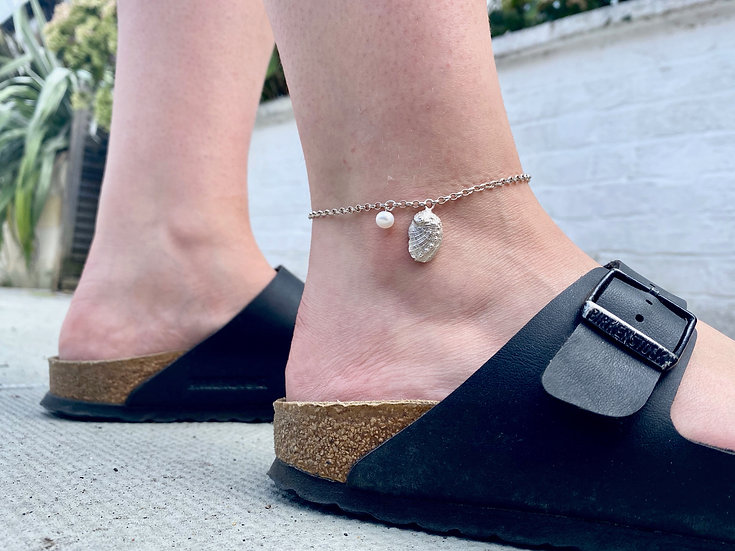 Orma Anklet