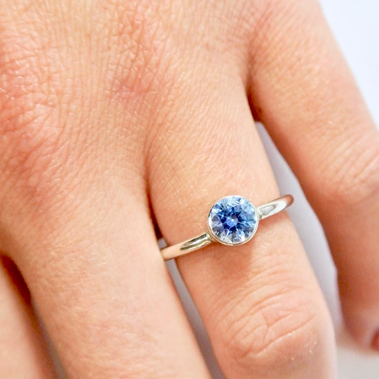 The Fundamental Fancy Ring