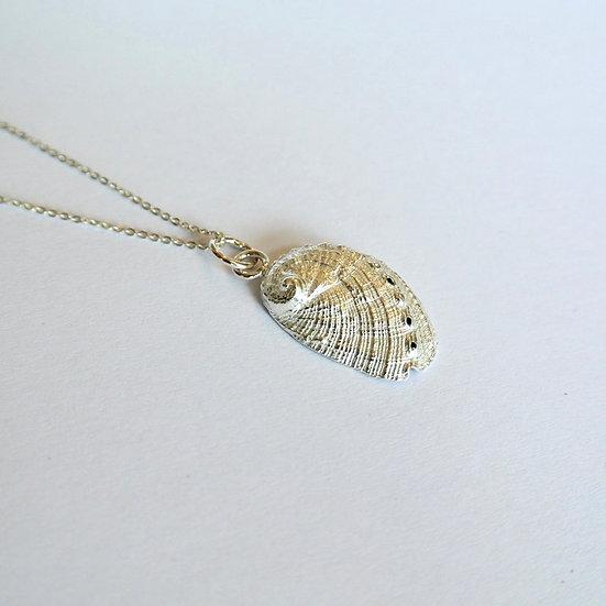 Aqua Orma Pendant (Small)