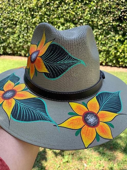 Sombrero Girasol Style 1
