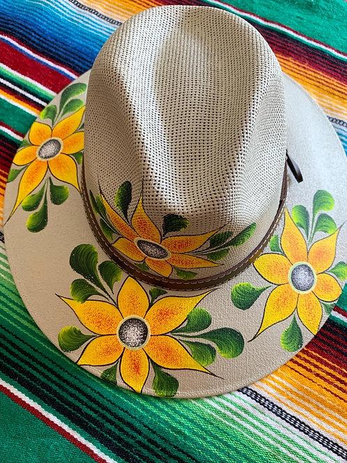 Sombrero - Girasol Style 5