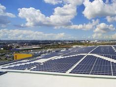 Мировые новости: IKEA решила заняться производством электроэнергии