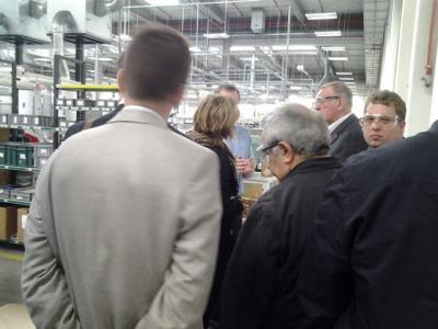 На заводе Rockwell Automation2.jpg