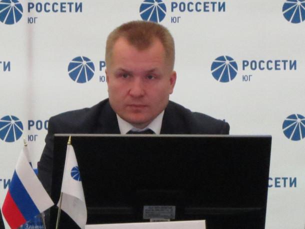 Руководитель аппарата Россетей Кирюхин возглавил Оборонэнерго