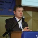 Пикин С.С., Фонд энергетического развити
