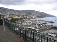 27 мая-1 июня 2008, о. Мадейра (Португалия)