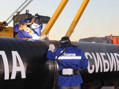 «Газпром» выбрал поставщиков труб на 96 млрд руб. для постройки газопроводов