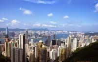 24-30 мая 2015, Гонконг
