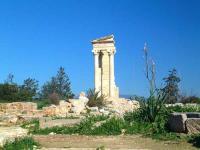 2-7 июня 2006, о. Кипр