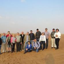Сафари на джипах в Аравийской пустыне.jp