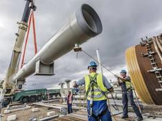 Немецкие СМИ рассказали о способе Газпрома обойти санкции США против Nord Stream 2