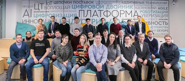 Газпром нефть и Университет ИТМО подготовят первых в России специалистов по беспилотному транспорту