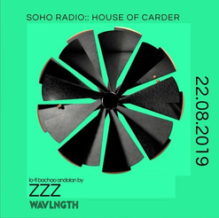House Of Carder on SOHO Radio