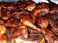 DR BBQ Chicken