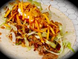Smokehouse Taco