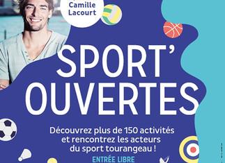 Journée Sport' Ouvertes 2019