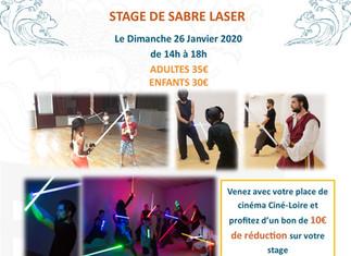 Stage du 26/01/2020