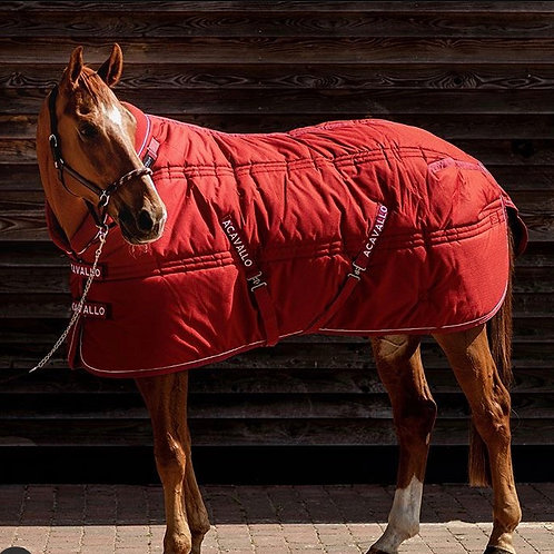 ACAVALLO STABLE RUG 500g