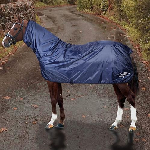 Horses Rainquick Waterproof K-Way Blanket