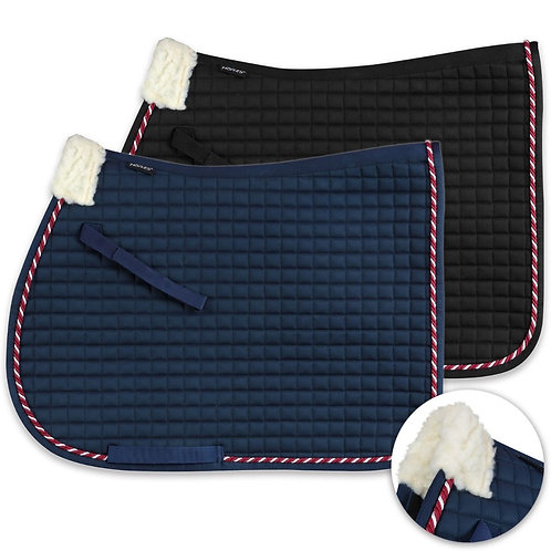 Horses Connie Jumping Saddle Pad