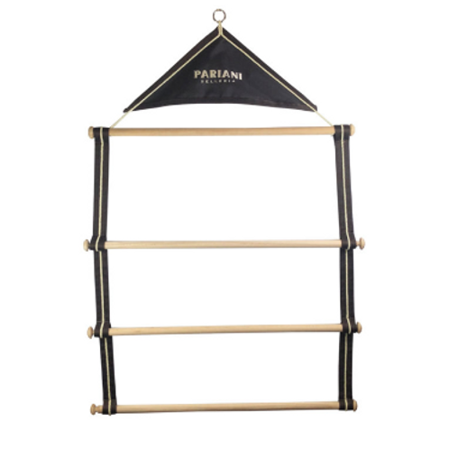 SADDLE PADS AND RUGS HOLDER – PARIANI