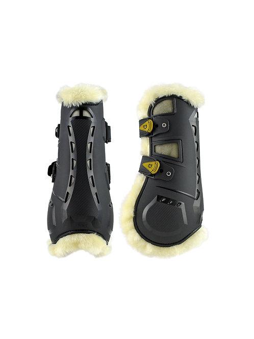 EQUESTRO Evolution tendon boots