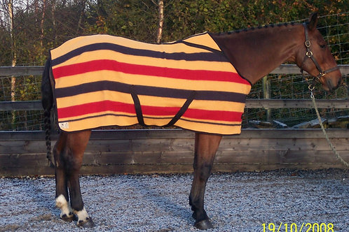 Small Fitted Witney Horse Blanket