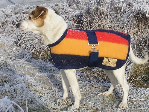 Witney Terrier & Small Dog Coat