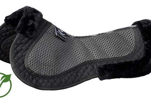 Non-Slip Gel Half Pad-Luxe Fur