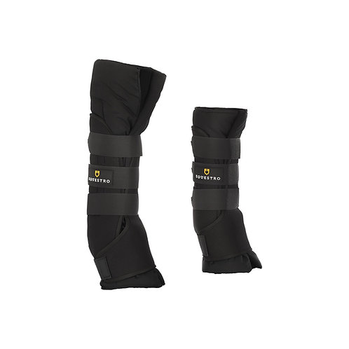 EQUESTRO Stable/travel boots