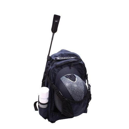 ONE equestrian grooming backpack