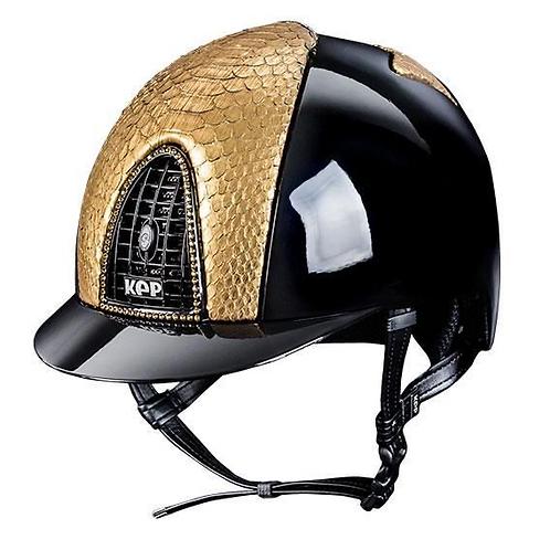 Kep Cromo Polish Universo Python Helmet