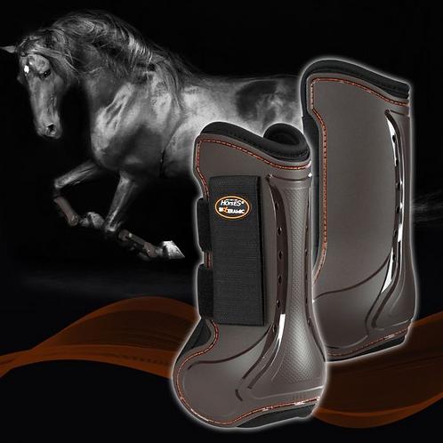 Horses Bio Ceramic Tendon Boots