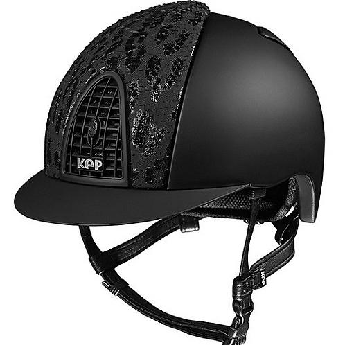 Kep Cromo Textile Safari Helmet
