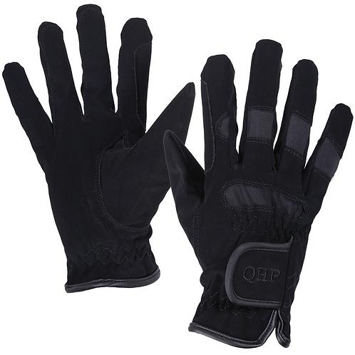 QHP Riding Glove multi