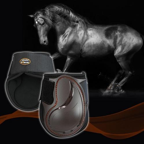 Horses Bio Ceramic Fetlock Boots