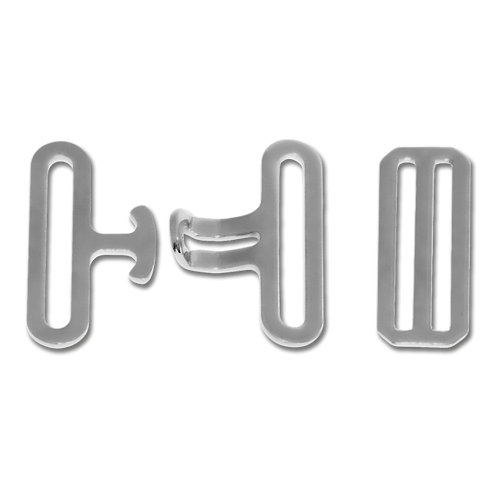 Waldhausen BUCKLES FOR CROSS STRAPS