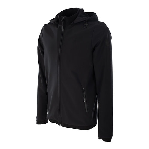 EQUESTRO MAN SOFTSHELL BALI MODEL IN TECHNICAL FABRIC ( WITHOUT FLEECE )
