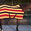 Thumbnail: Fitted Witney Horse Blanket